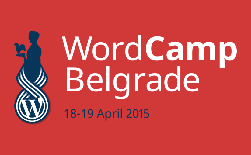 WordCamp Belgrade