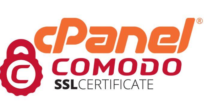 Kako da sebi obezbedite besplatan  Comodo SSL sertifikat kroz cPanel