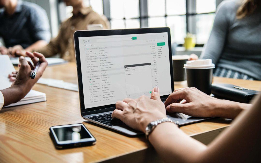Važno obaveštenje za firme- obavezna prijava email-a u registar APR-a